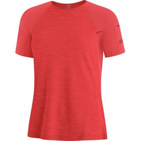GORE WEAR Vivid Shirt Women, hibiscus pink